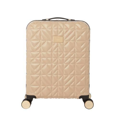 Dune Nude Ovangelina Cabin Suitcase