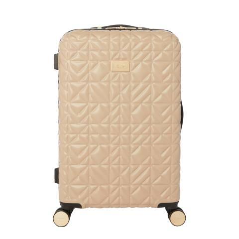 Dune Nude Ovangelina Medium Suitcase