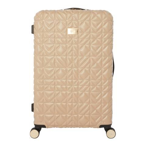 Dune Nude Ovangelina Large Suitcase