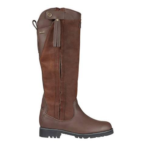 Musto Brown Suffolk GTX Boot