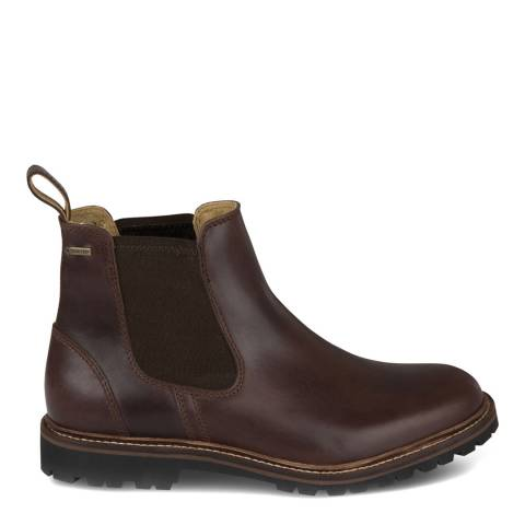 Musto Chestnut Chelsea GTX Boot