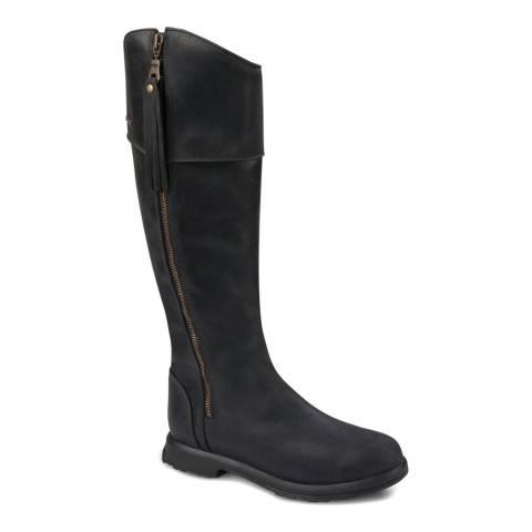 Musto Black Stornoway GTX Boot