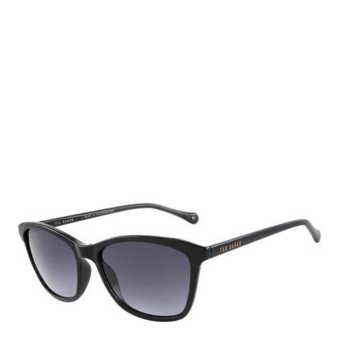 Ted Baker Women's Black Ted Baker Sunglasses 55mm
