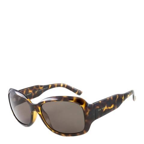 Ted Baker Women's Brown Ted Baker Sunglasses 56mm