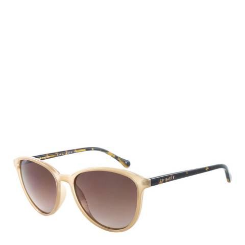Ted Baker Women's Brown Ted Baker Sunglasses 57mm