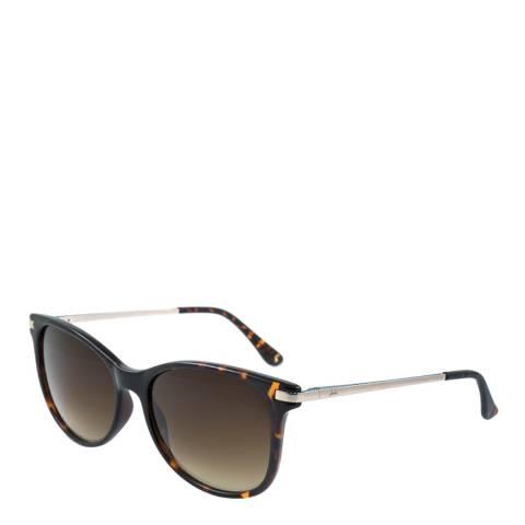 Joules Women's Havana Joules Sunglasses 55mm