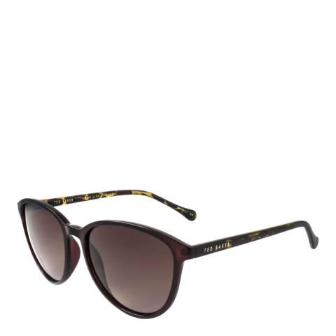Ted Baker Women's Violet Ted Baker Sunglasses 57mm