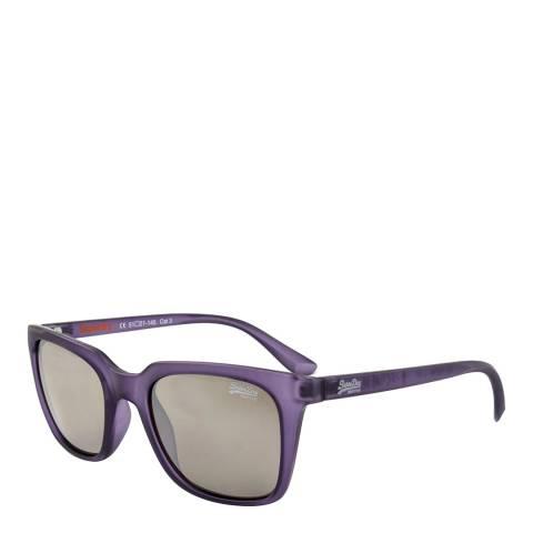 Superdry Women's Violet Superdry Sunglasses 51mm