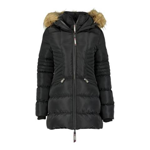 Geographical Norway Blimb Lady Black