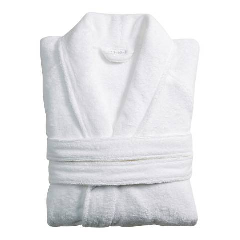 Christy Shawl Collar Large Bathrobe