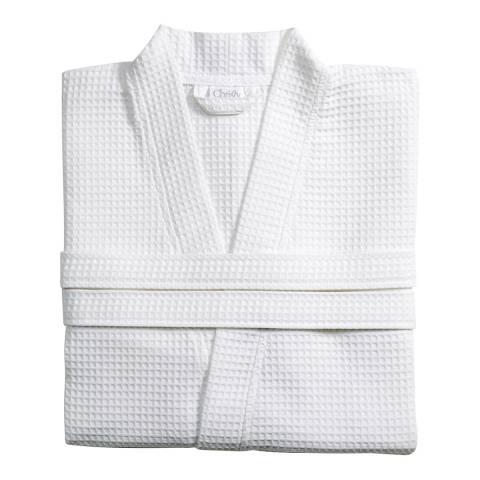 Christy Waffle Extra Large Kimono Robe