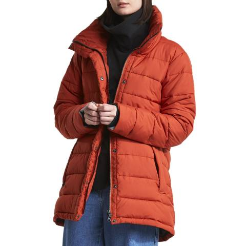 Didriksons Red Hedda Jacket