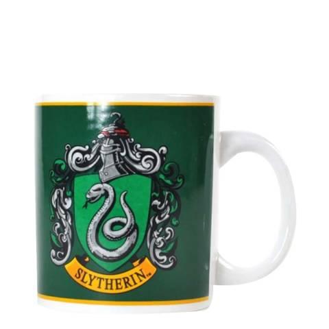 Harry Potter Green Slytherin Mug
