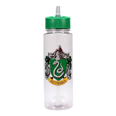 Harry Potter Slytherin Water Bottle