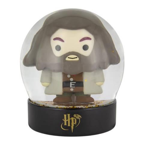 Harry Potter Hagrid Snow Globe