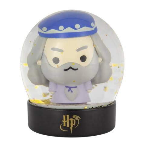 Harry Potter Dumbledore Snow Globe