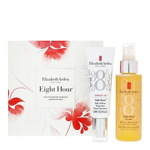 Elizabeth Arden Gifts & Sets Eight Hour Multitasking Miracle Moisturizer