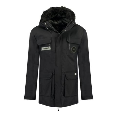 Canadian Peak Navy Batneak Jacket
