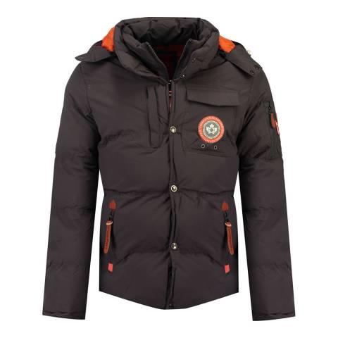 Canadian Peak Dark Grey Viktoreak Jacket