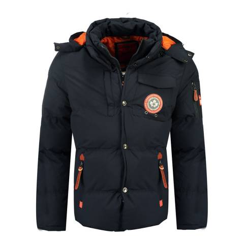 Canadian Peak Navy Viktoreak Jacket