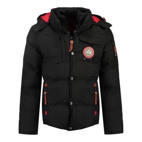 Canadian Peak Black Viktoreak Jacket