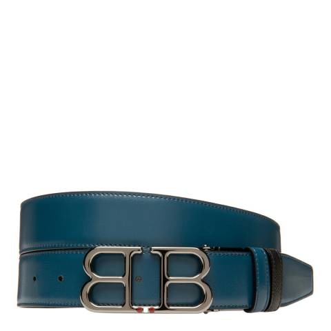 BALLY Prusse Bally Iconic Reversible Belt