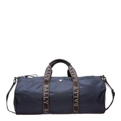 BALLY Ink Bold Duffle