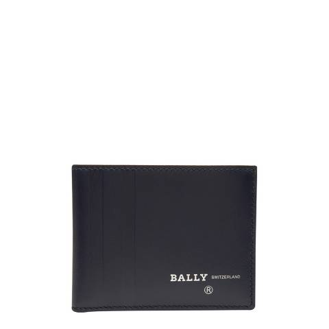 BALLY Ink District Emboss Wallet