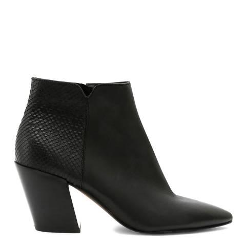 Dolce Vita Black Onyx Aden Ankle Boot