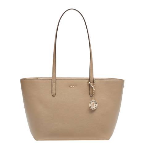 DKNY Sand Bryant Tote Bag