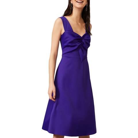 Phase Eight Blue Jadine Dress