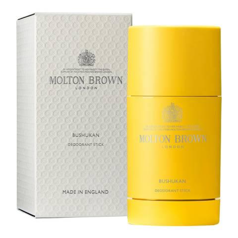 Molton Brown Deodorant Stick Bushukan 75g