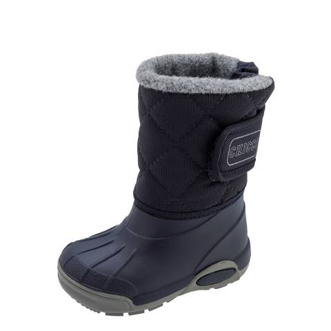 Chicco Blue Boots