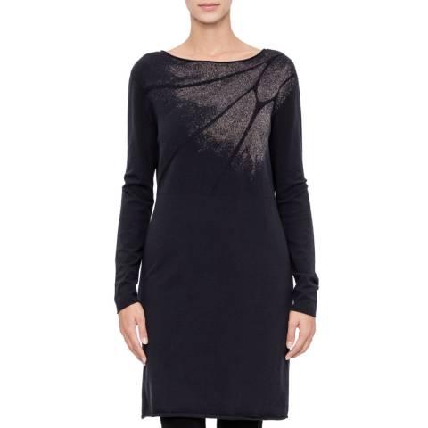 SARAH PACINI Short fitted dress