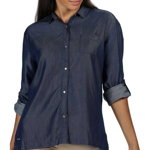 Regatta Blue Meera Shirt