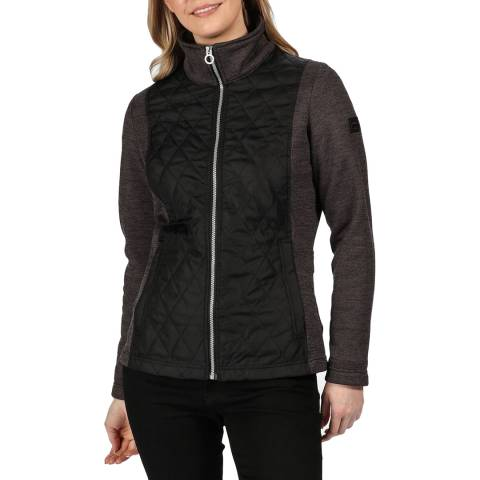 Regatta Black Zuzela Jacket