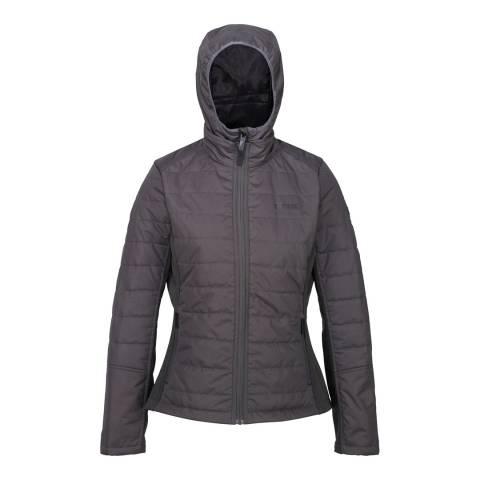 Regatta Grey Winsbury Jacket