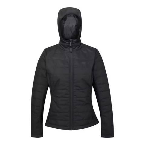 Regatta Black Winsbury Jacket