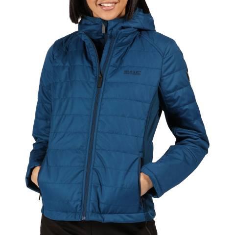 Regatta Blue Winsbury Jacket