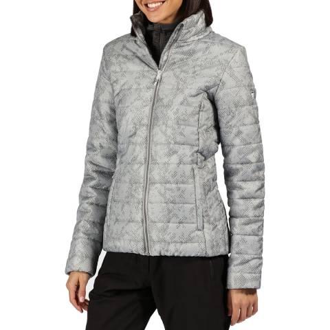Regatta Women's Grey Freezeway II Jacket