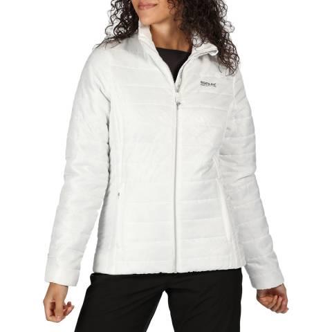 Regatta White Freezeway II Jacket