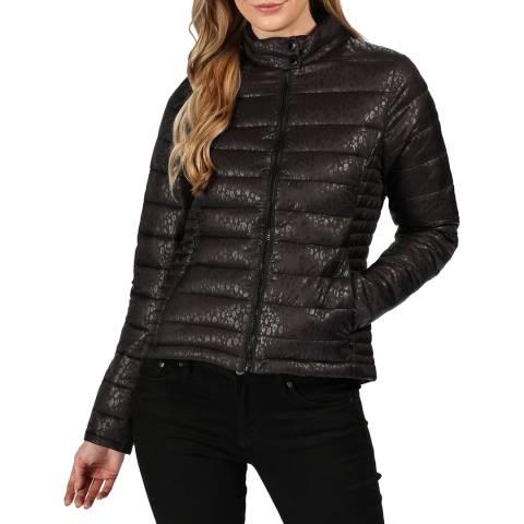 Regatta Black Karenna Padded Jacket