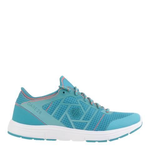 Dare2B Women's Grey Adfuze Shoes