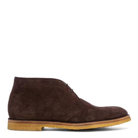 PAUL SMITH Brown Keller Boot