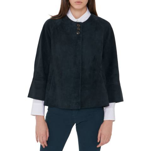 Gerard Darel Sunny Leather Garment