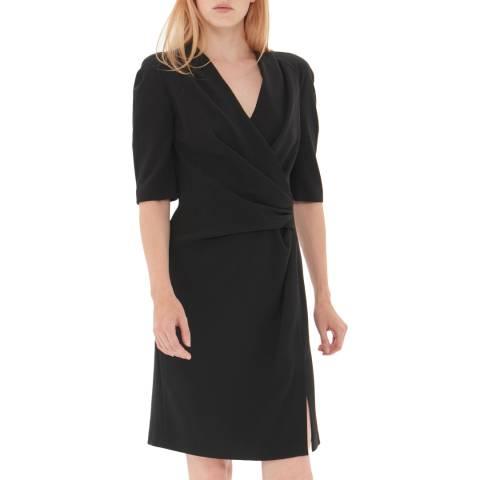 Gerard Darel Black Alexandra Dress