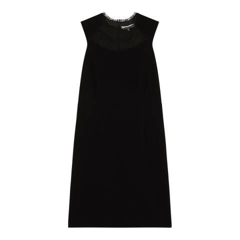 Gerard Darel Black Angelica Dress