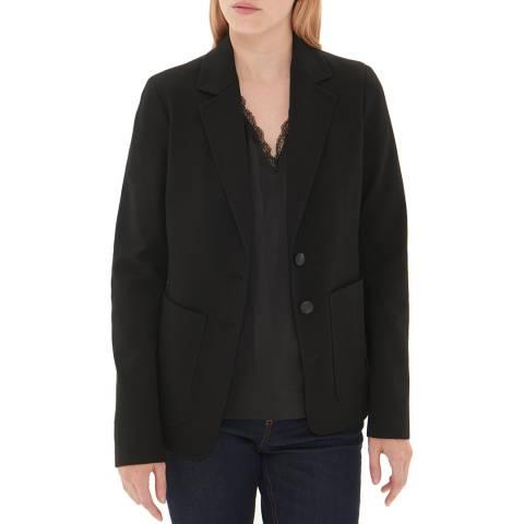 Gerard Darel Black Sandy Jacket