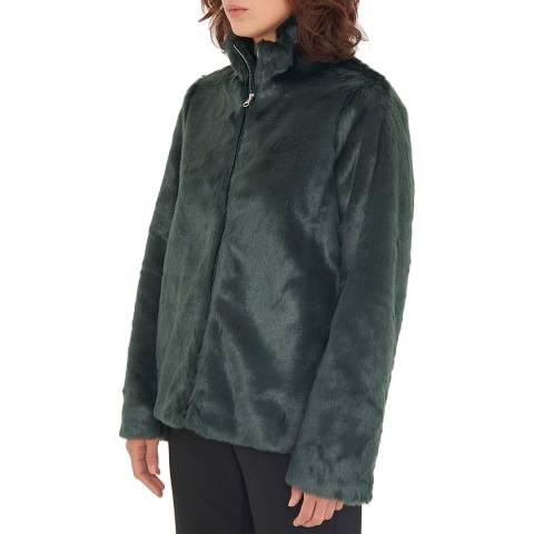 Gerard Darel Grey Matthew Coat