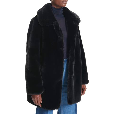 Gerard Darel Piana Coat
